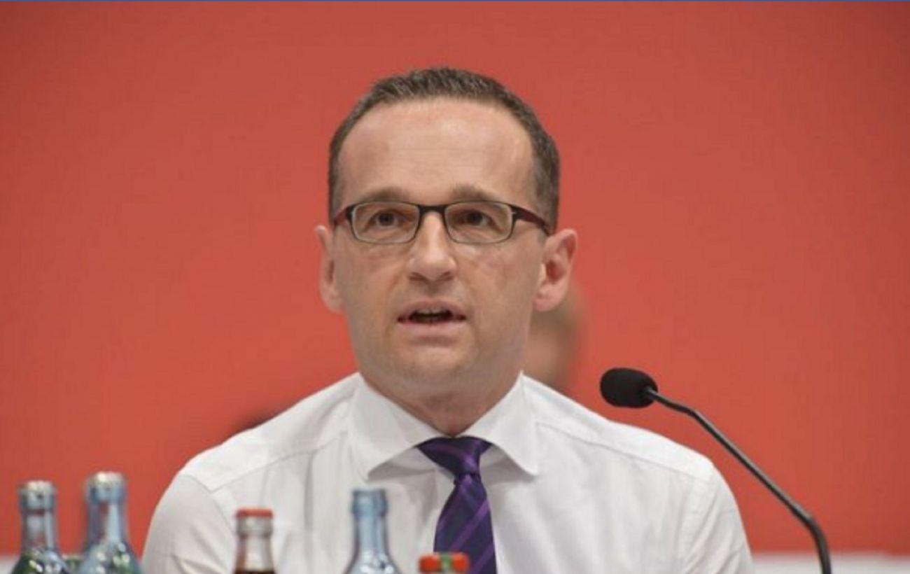 МИД Германии: есть много признаков участия Москвы в отравлении Навального