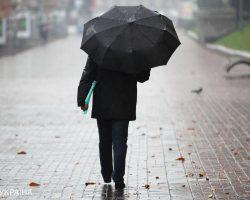 Дожди с грозами по всей Украине и до +26 тепла: прогноз погоды на сегодня