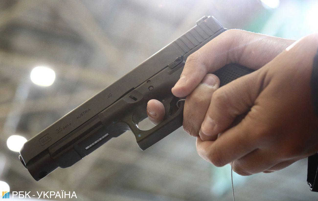 Полиция установила 22 участника стрельбы под Киевом, среди них граждане РФ