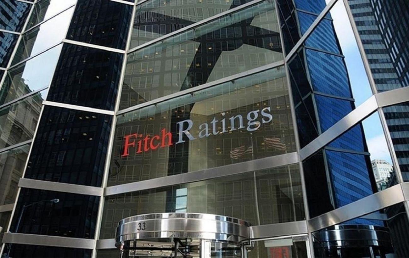 Fitch Ratings дало прогноз падения экономики Украины