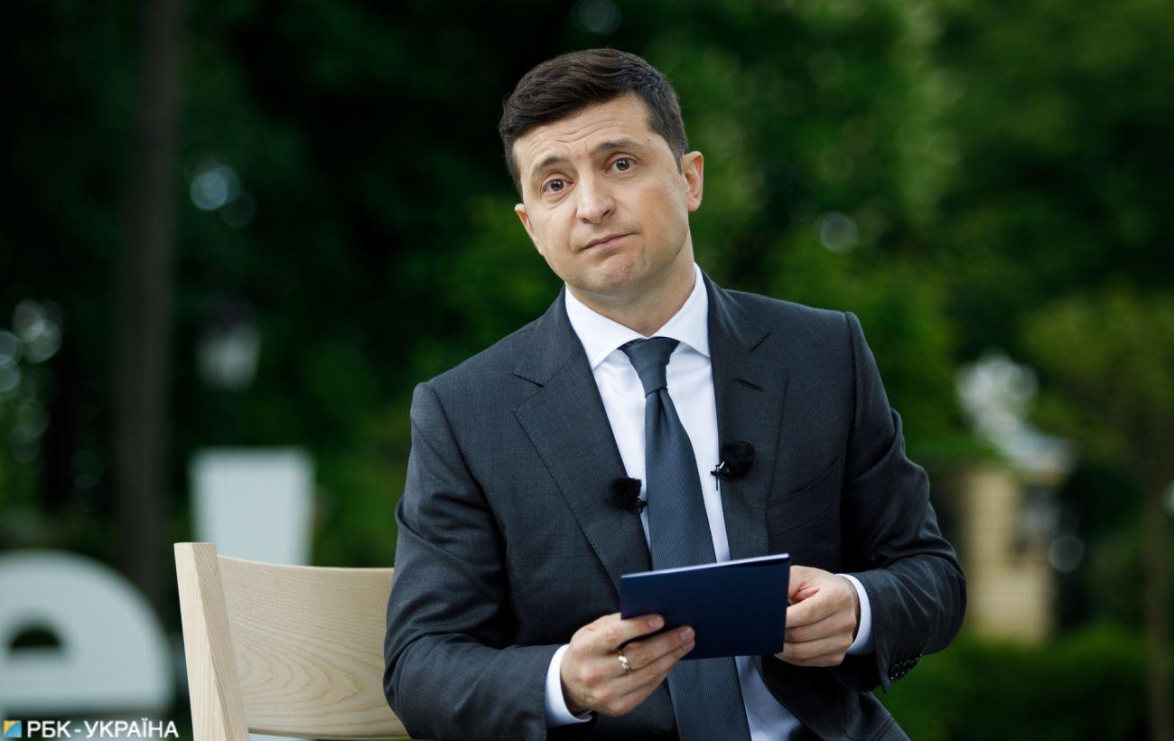 Если власть Беларуси не найдет диалог с народом, ее не будет, - Зеленский