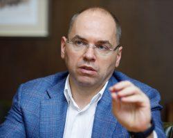 Ситуация с распространением коронавируса в Украине достаточно напряженная, - Степанов