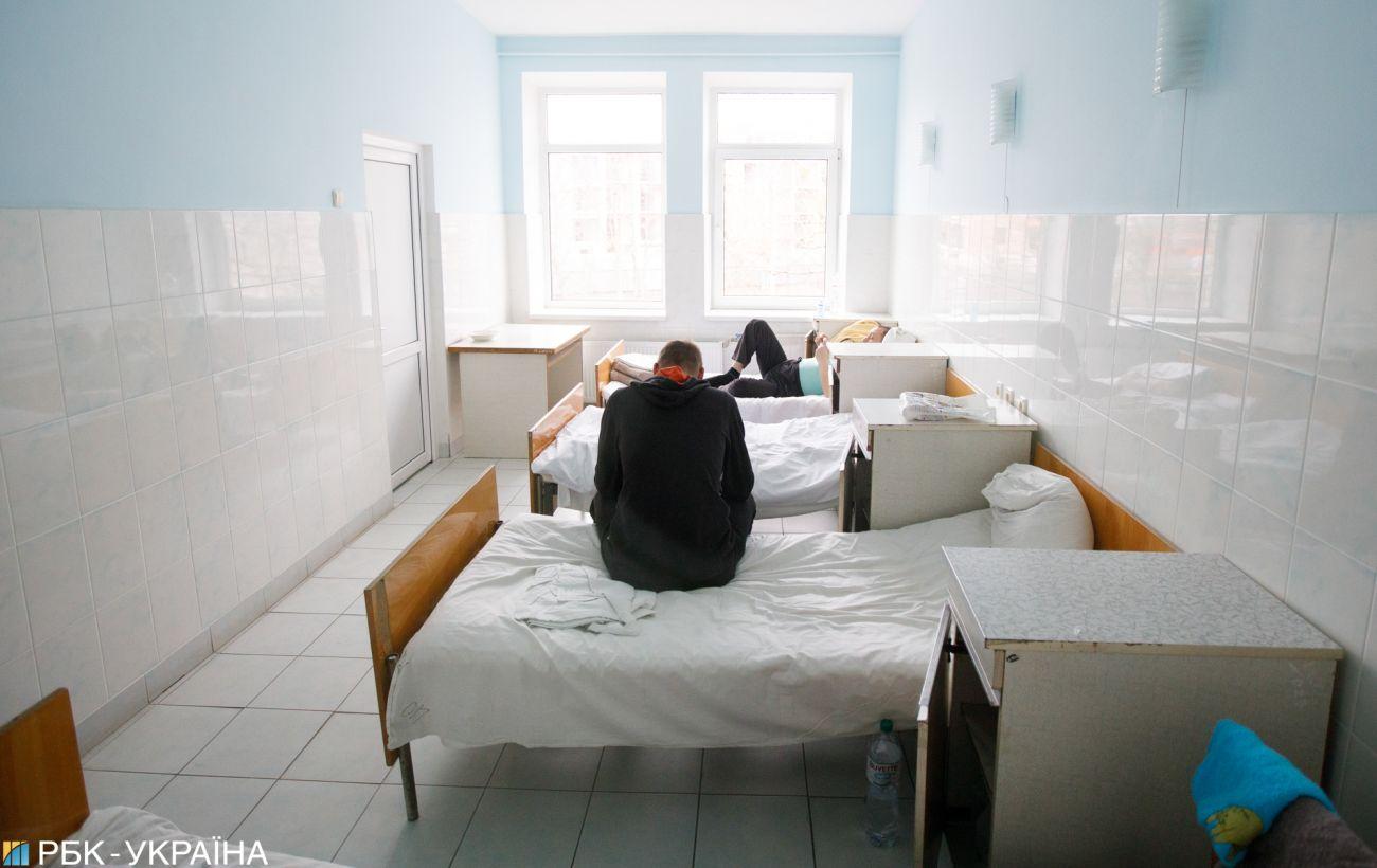 Украина находится напороге роста заболевания коронавирусом, - врач-инфекционист