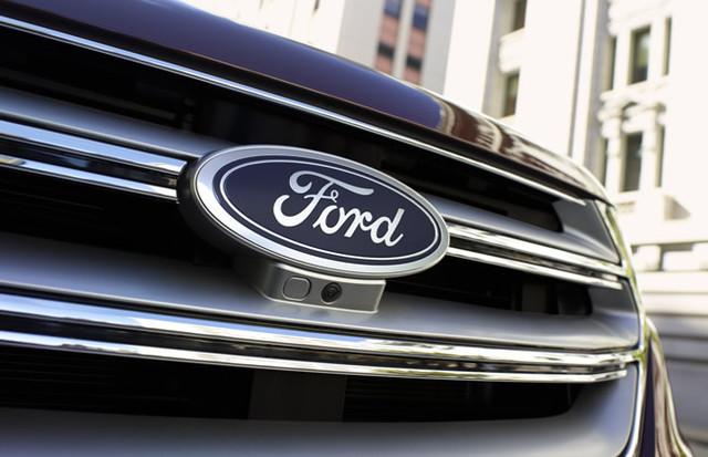 Запчасти к автомобилям Форд из Европы: оригинальные и по доступным ценам