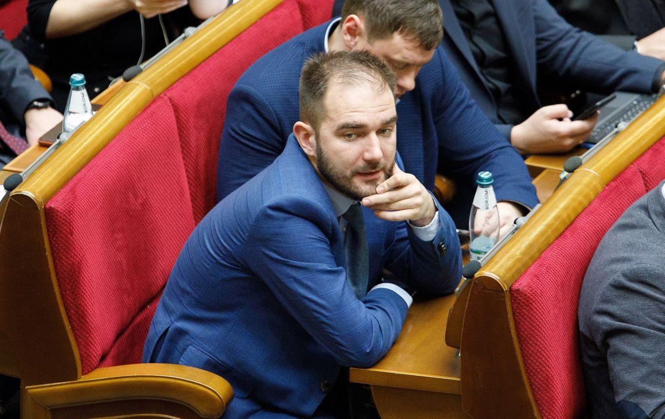 Нардеп Юрченко стал фигурантом коррупционного дела: что известно