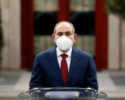 Премьер Армении провел экстренное заседание Совбеза