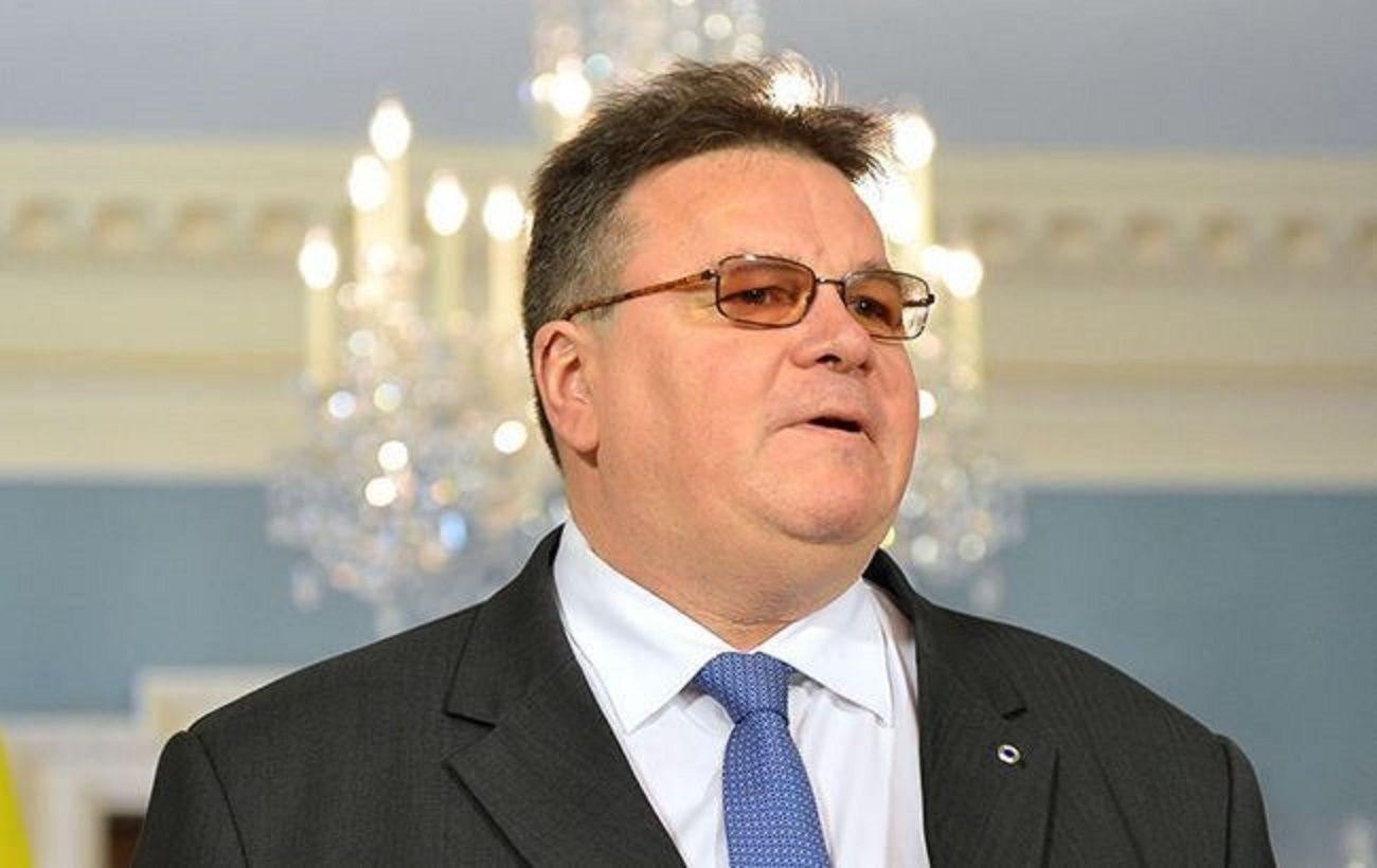 Литва просит ЕС предоставить