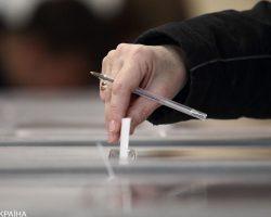 Местные выборы: полиция открыла уже сотню уголовных дел из-за нарушений