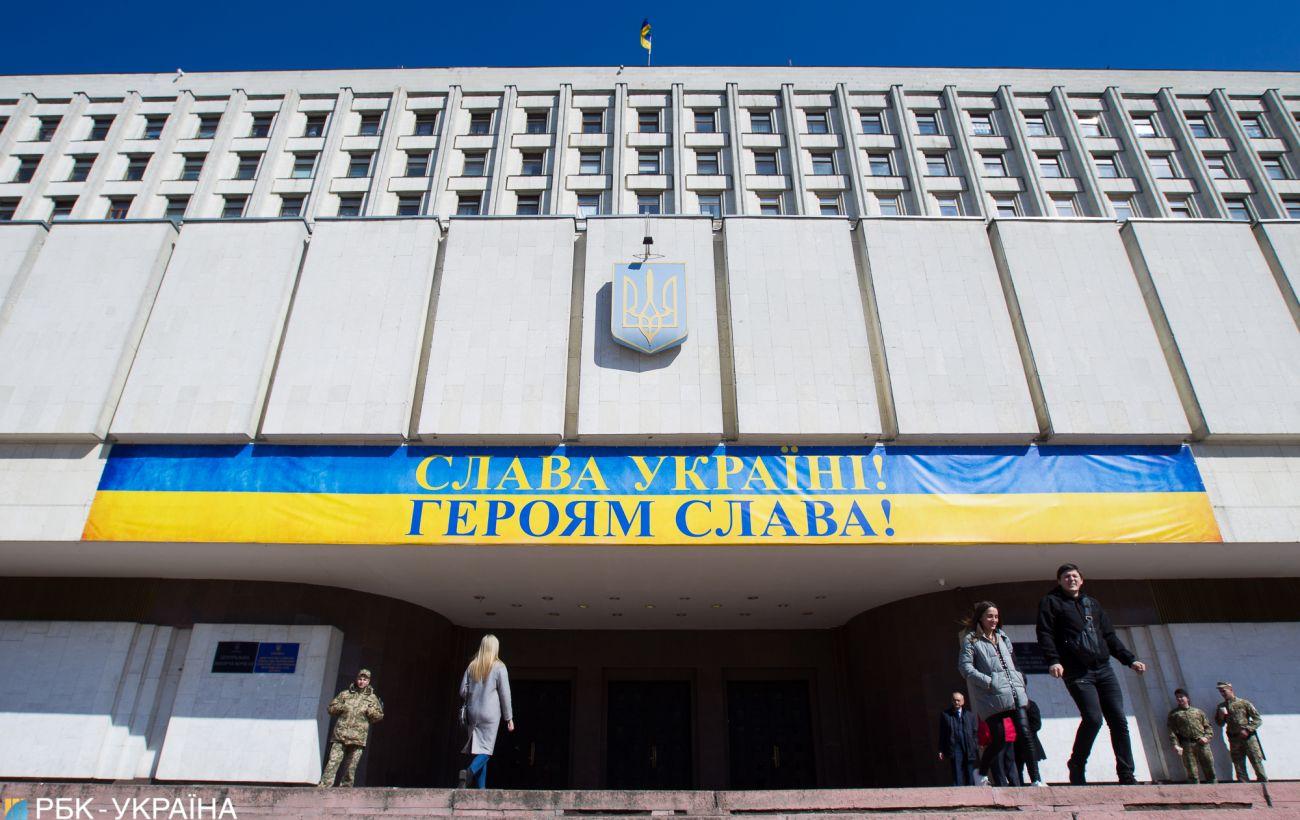 ЦИК завершил регистрацию кандидатов на довыборах в Раду