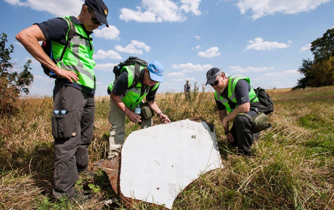 Суд по MH17 продолжится в начале ноября