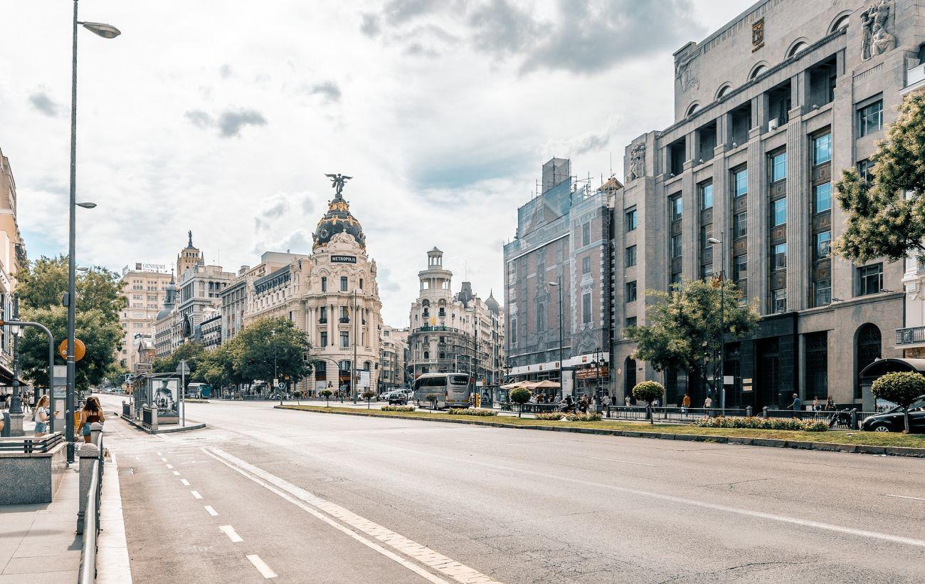 В Мадриде усиливают ограничения на массовые мероприятия