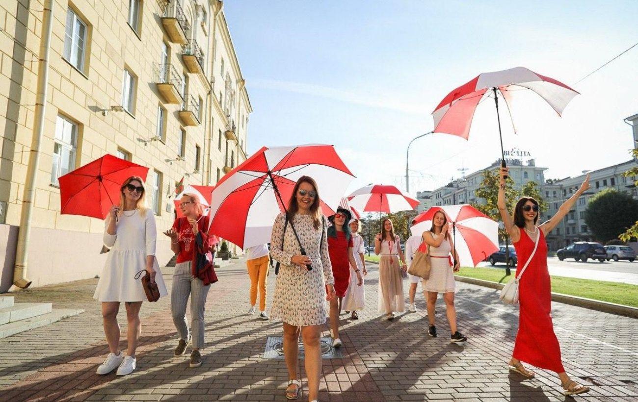 Очередной марш и задержания: что сегодня происходит в Беларуси