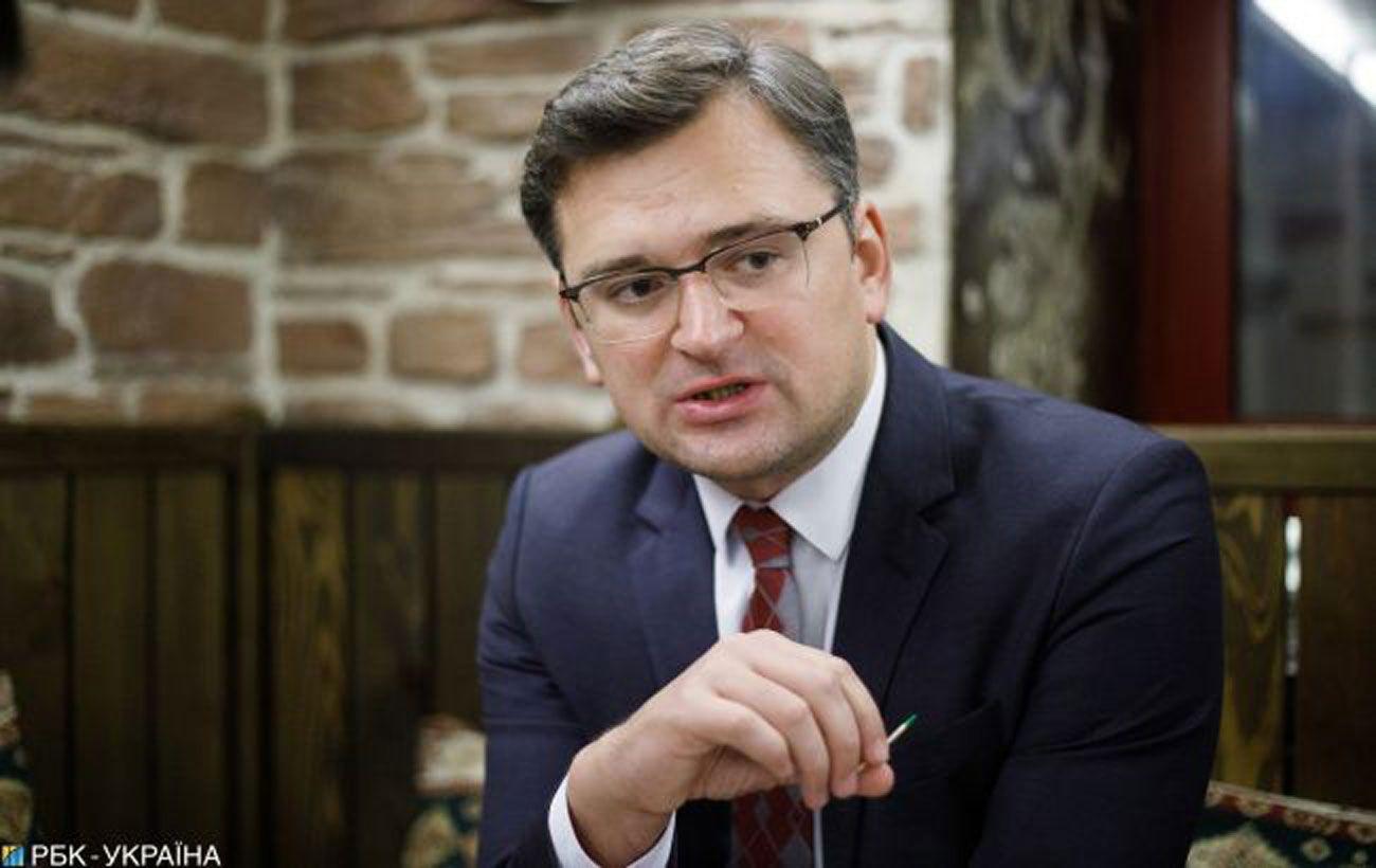 Украина на нормандской встрече поднимет вопрос обострения на Донбассе