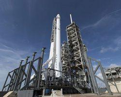 SpaceX запустит несколько миссий для NASA
