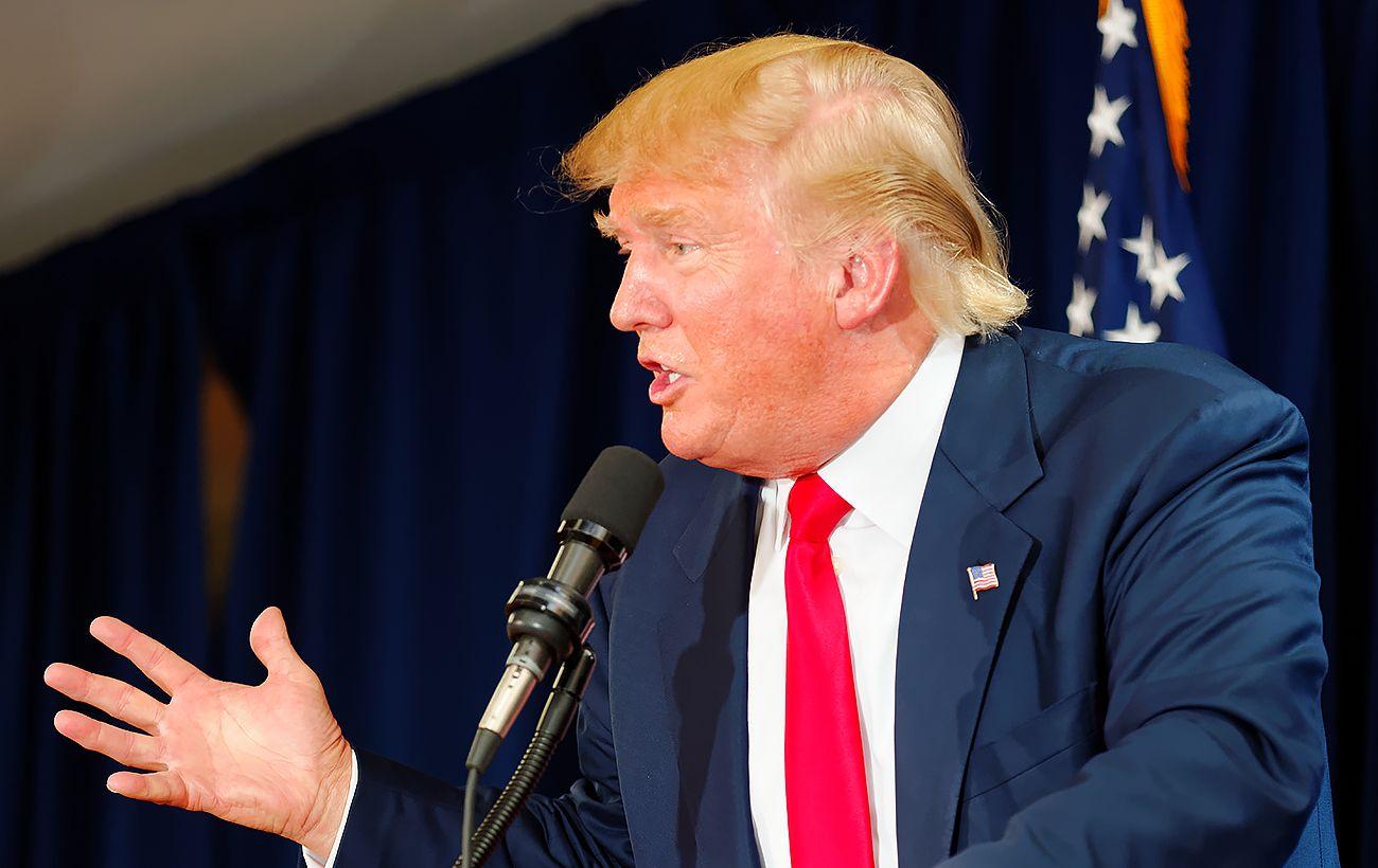 Трамп примет результаты свободных и справедливых выборов в США
