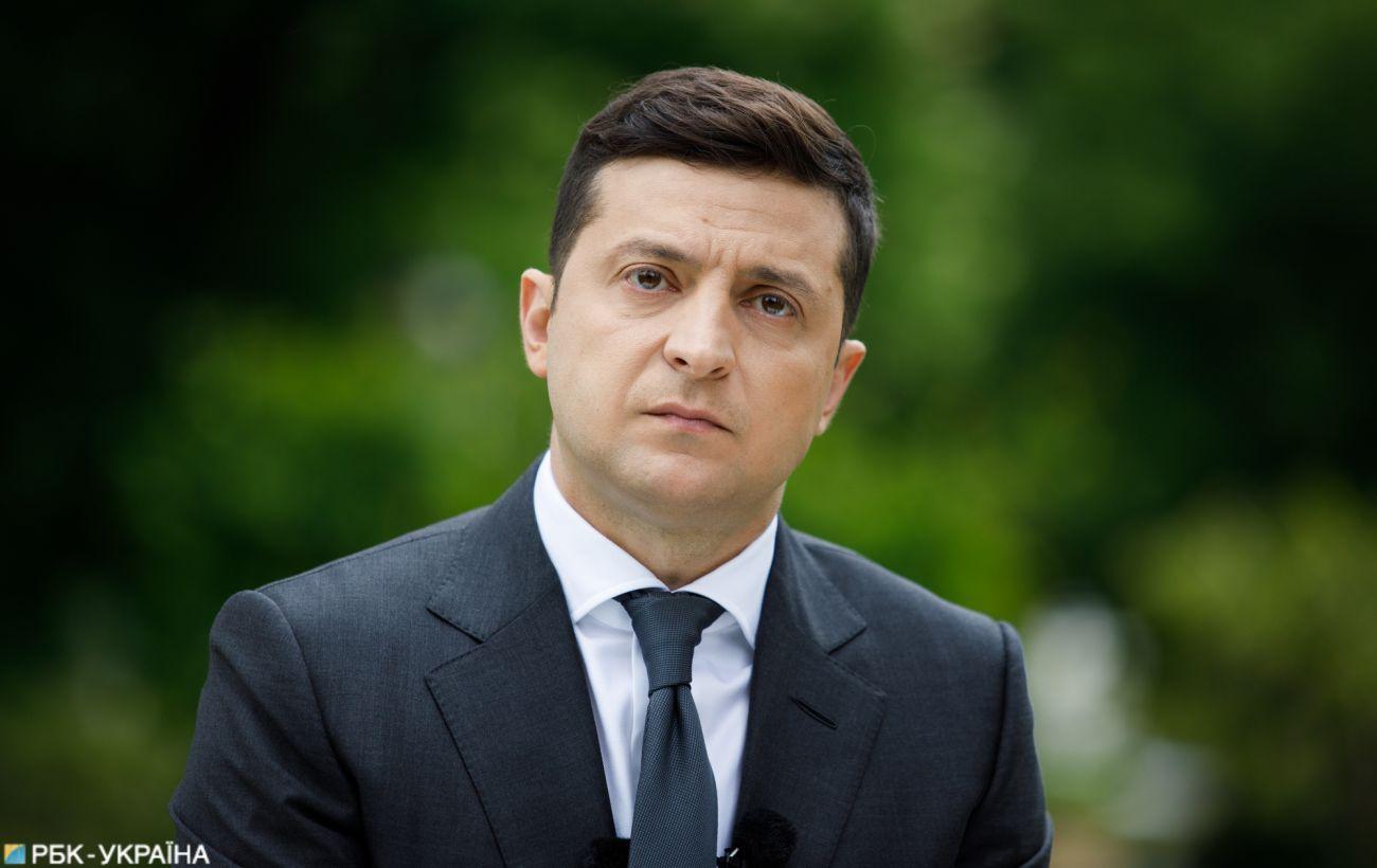 Зеленский подписал указ о привлечении IT-специалистов из Беларуси