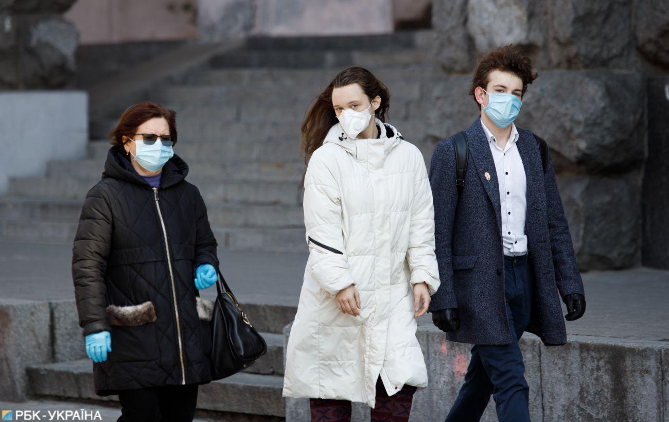 В Европе за неделю более 700 тысяч новых случаев COVID-19, это новый антирекорд