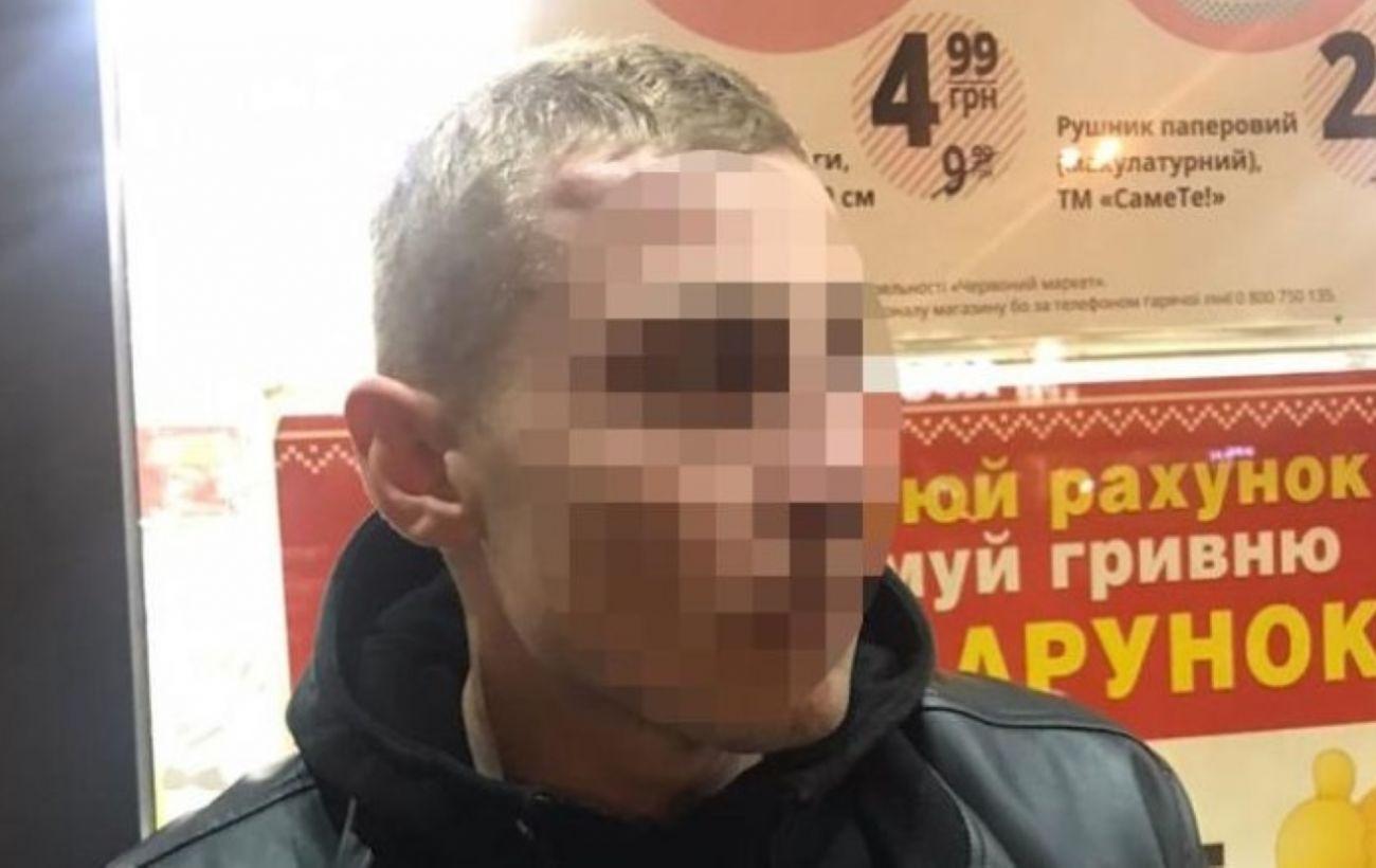 В Киеве произошла драка со стрельбой, один раненый