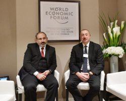 Конфликт в Нагорном Карабахе: Алиев и Пашинян готовы провести новые переговоры