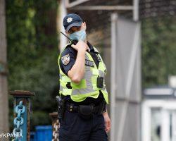 Полиция уже открыла более 600 уголовных дел из-за нарушений избирательного процесса