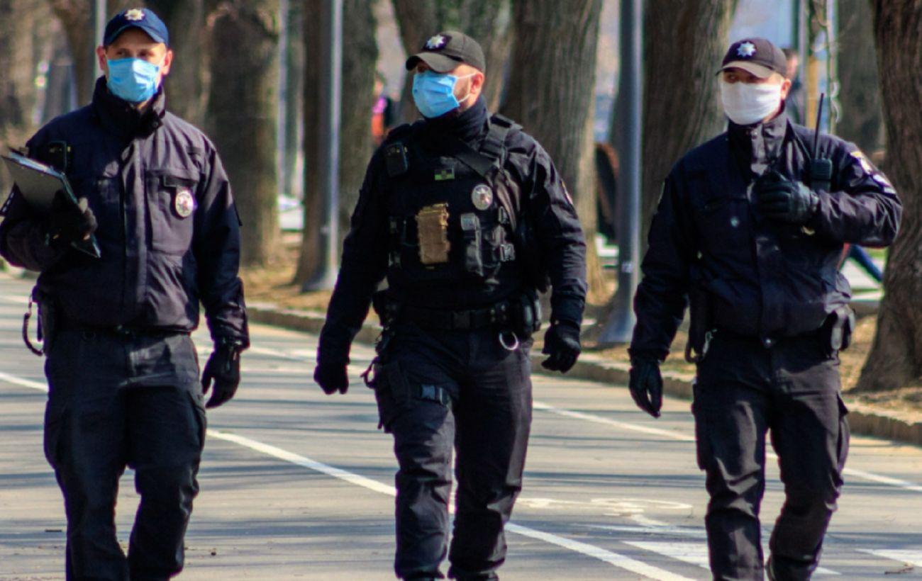Местные выборы: полиция зафиксировала почти 900 нарушений в
