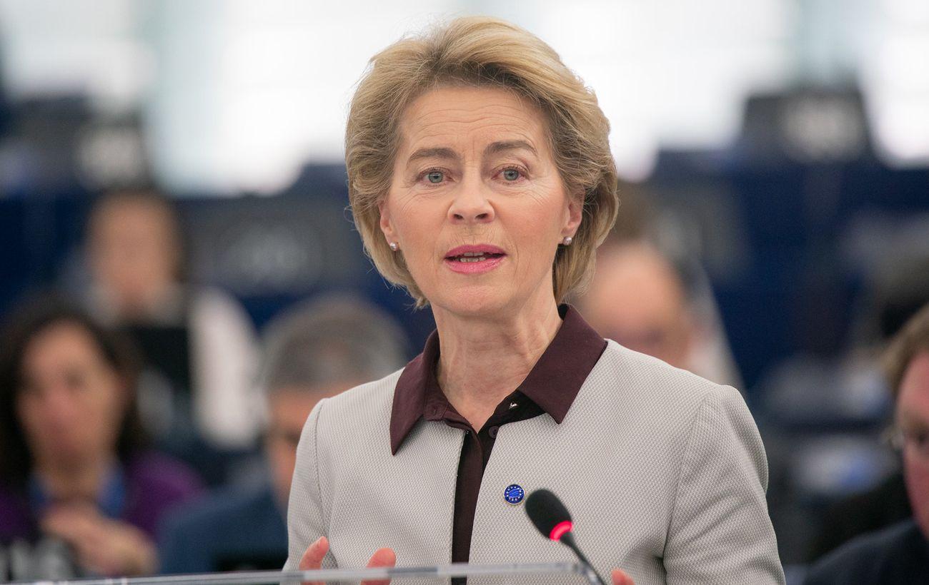 ЕС согласовал политику борьбы с пандемией