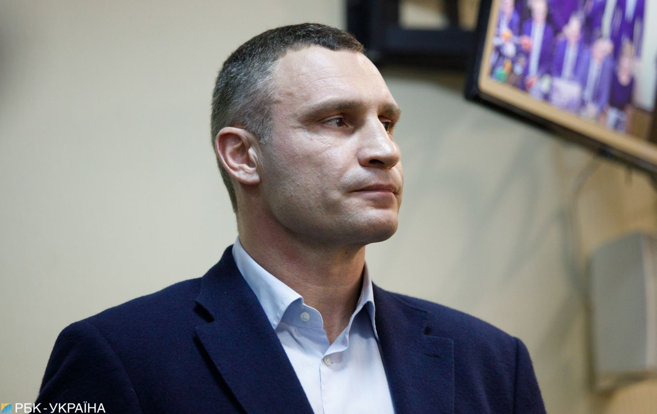 Кличко обратился к Кабмину: в коммунальных больницах заканчиваются места
