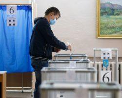 ОБСЕ констатировала спокойную обстановку в день местных выборов в Украине