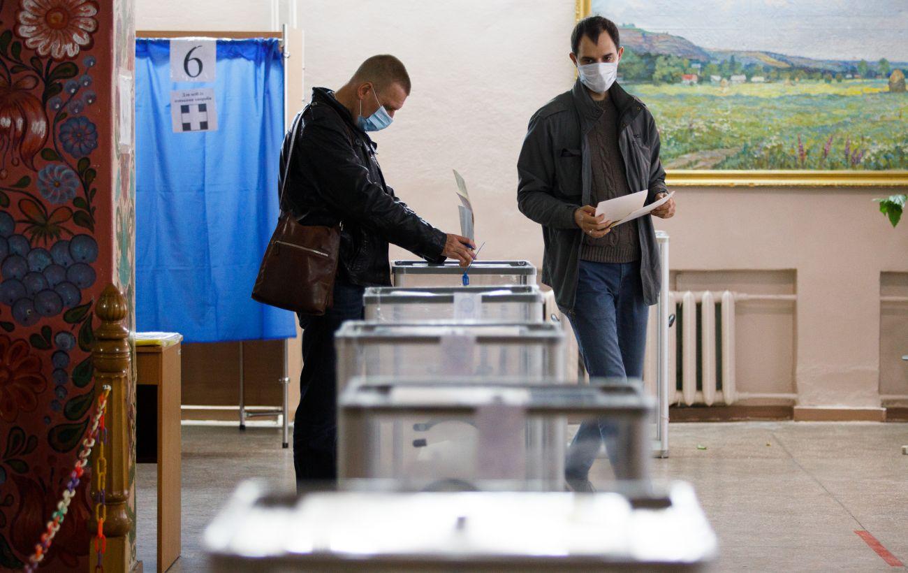 Протоколы из будущего: ОПОРА фиксирует нарушения в Сумской области
