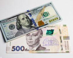 Курс доллара вырос до максимума за два года