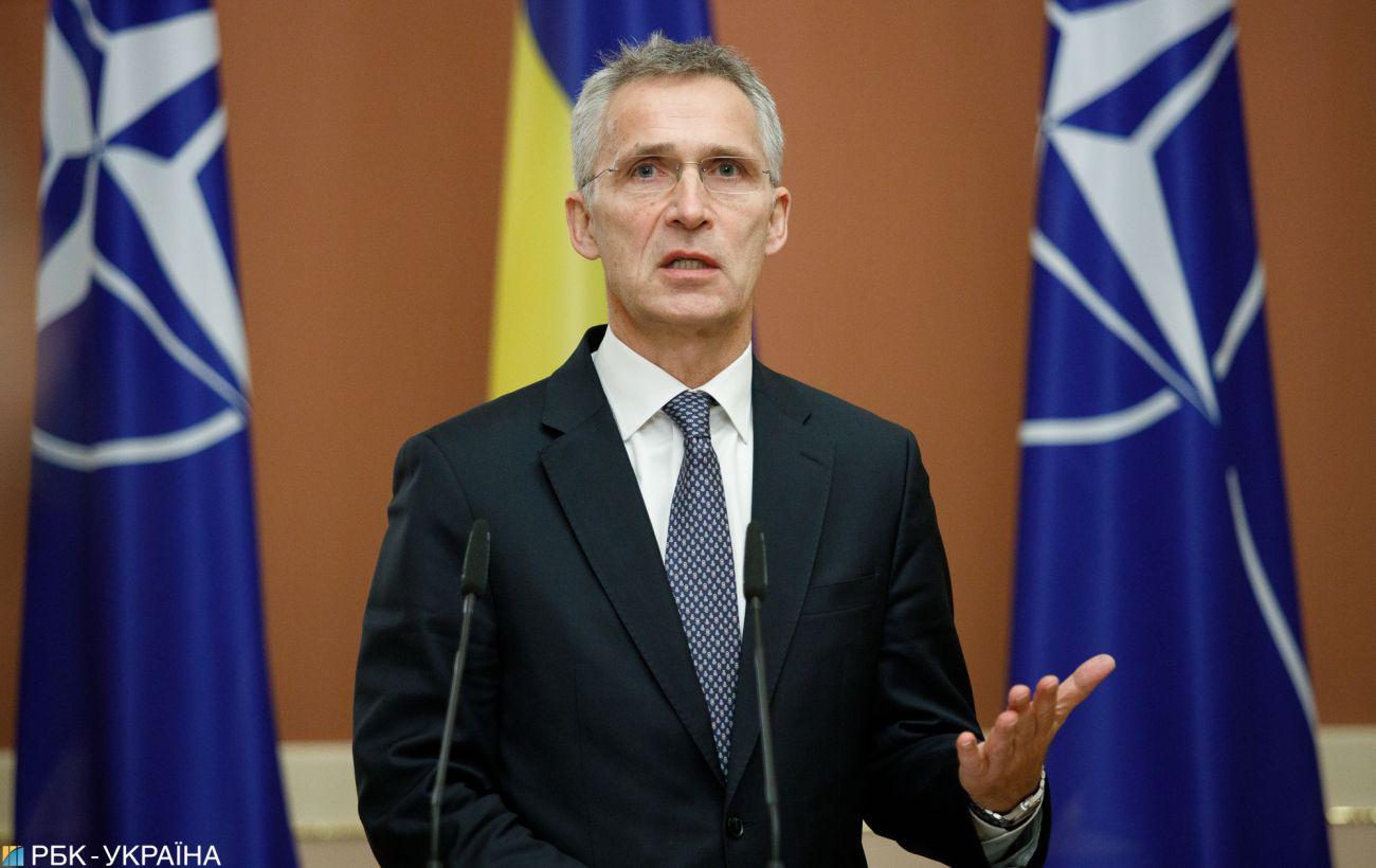 НАТО не видит военного решения конфликта в Нагорном Карабахе