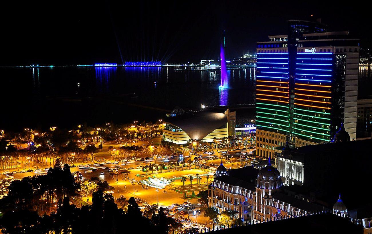 США предупредили американцев о возможных терактах в Баку