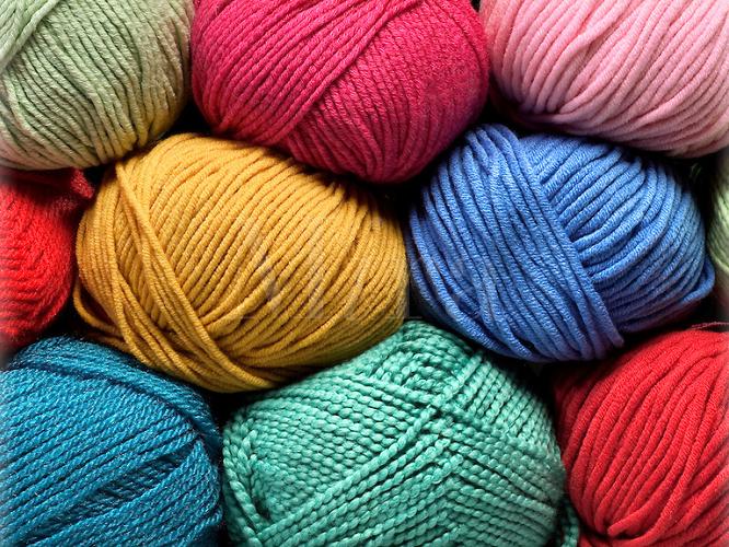 Итальянская пряжа для вязания