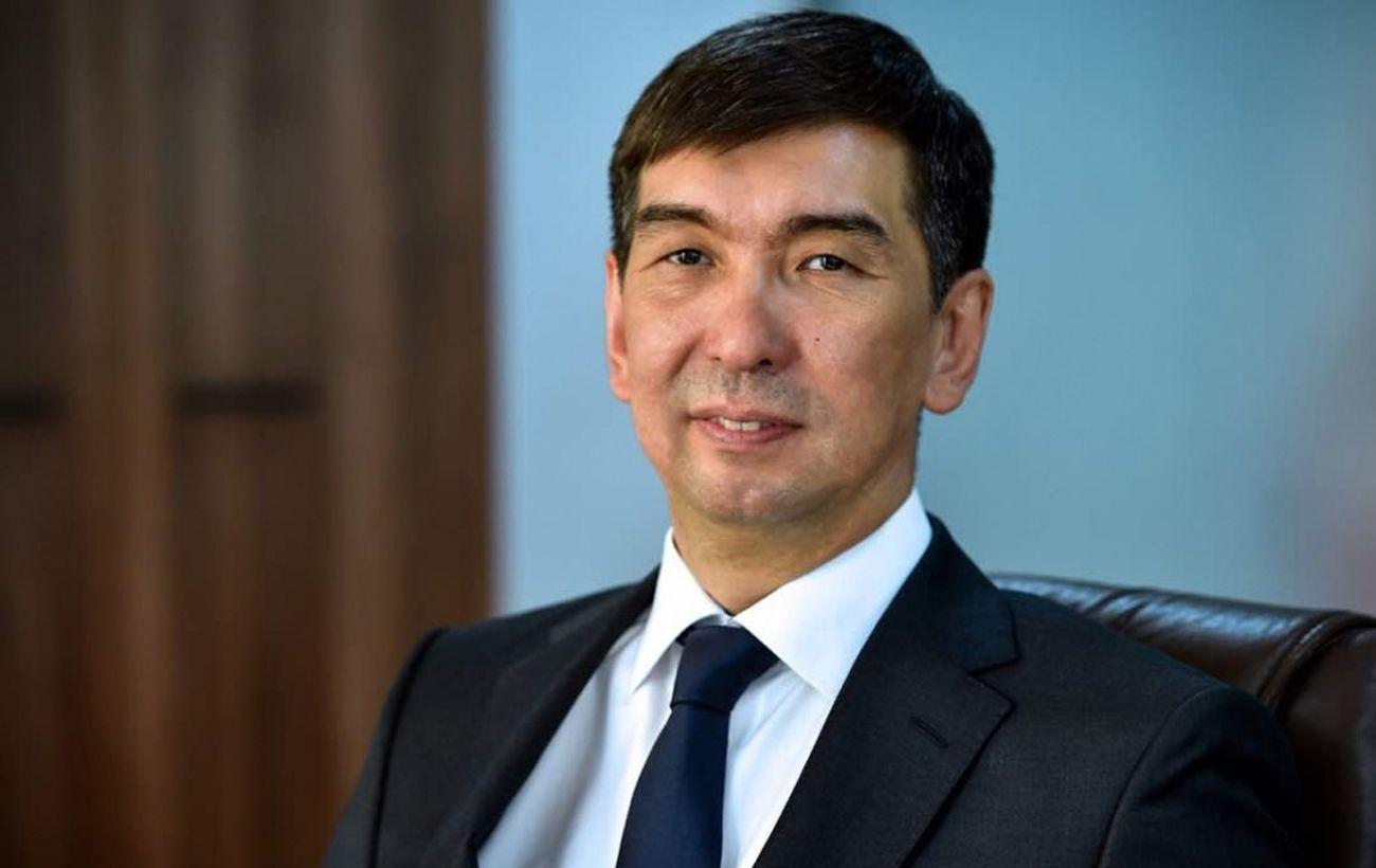 Протесты в Киргизии: мэр Бишкека подал в отставку