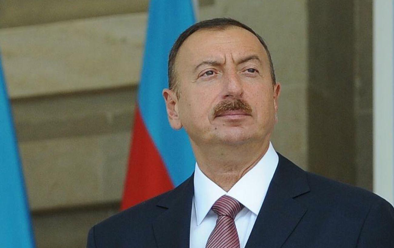 Статус-кво по Карабаху больше не существует, Баку его изменил, - Алиев