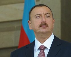 Баку против вмешательства третьих стран в конфликт с Ереваном, - Алиев