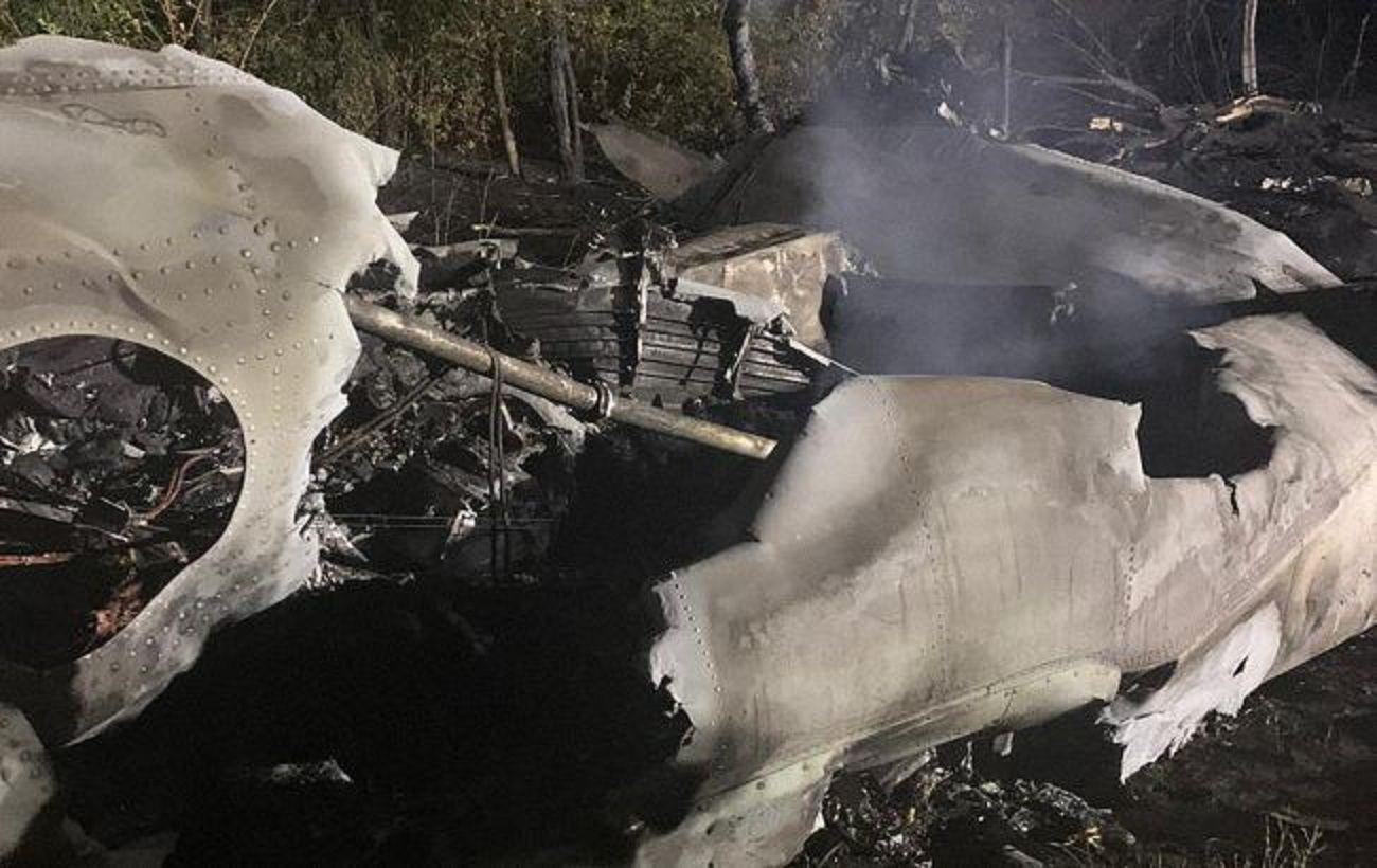 Катастрофа АН-26: на трассе возле Чугуева ограничат движение из-за панихиды по погибшим