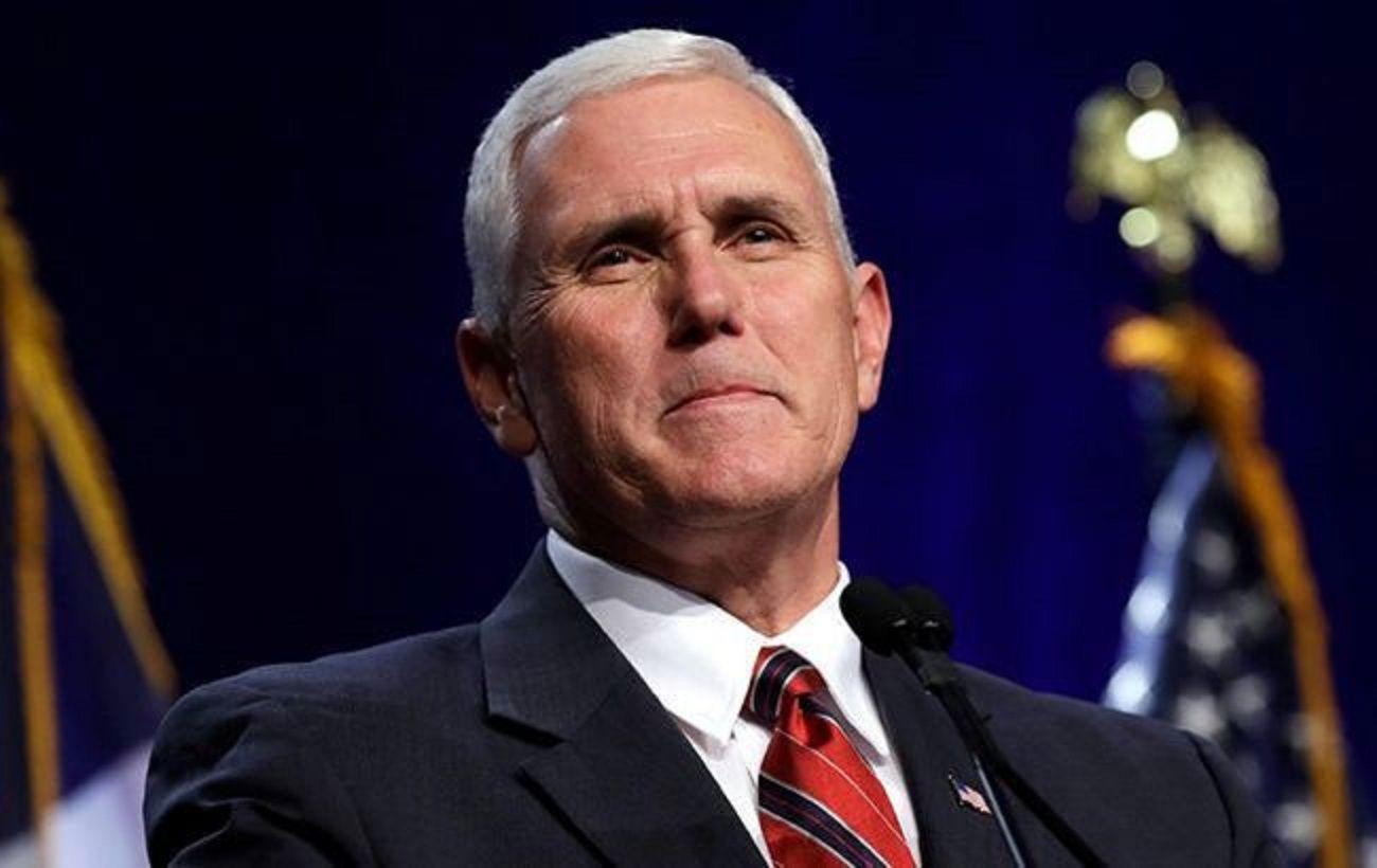 Кандидатов в вице-президенты США на дебатах разделят плексигласовым заграждением