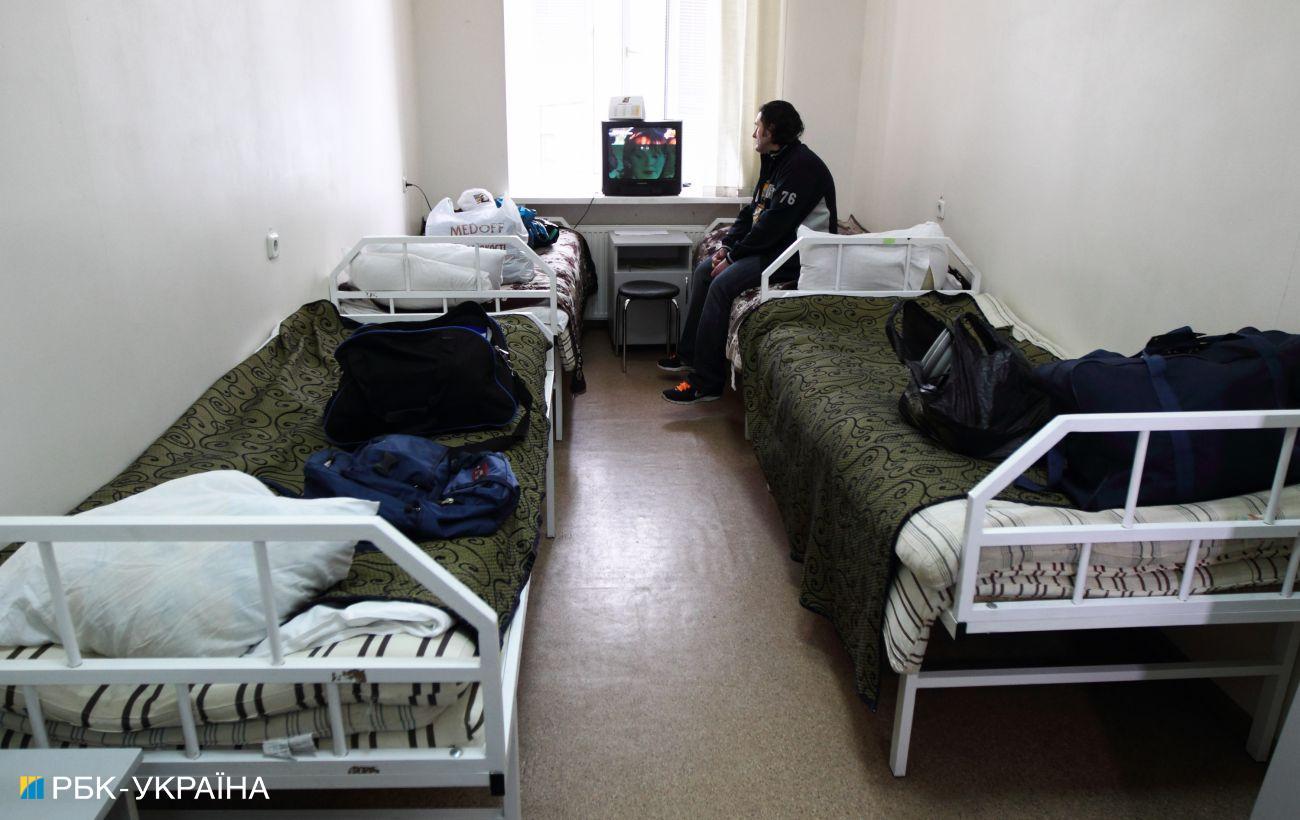 В Одессе разворачивают дополнительные койки для пациентов с коронавирусом
