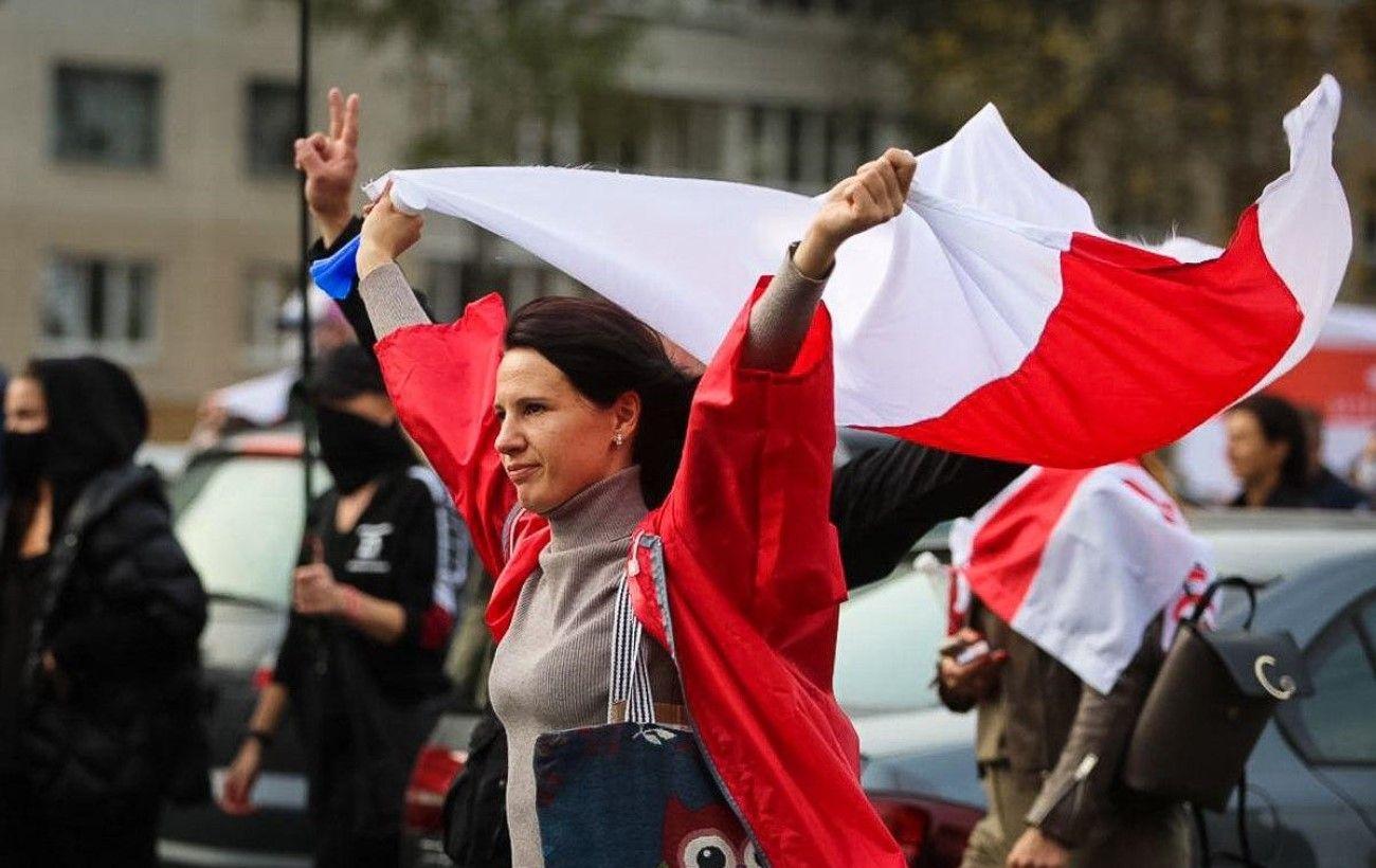 В Минске перед акцией протеста начались задержания