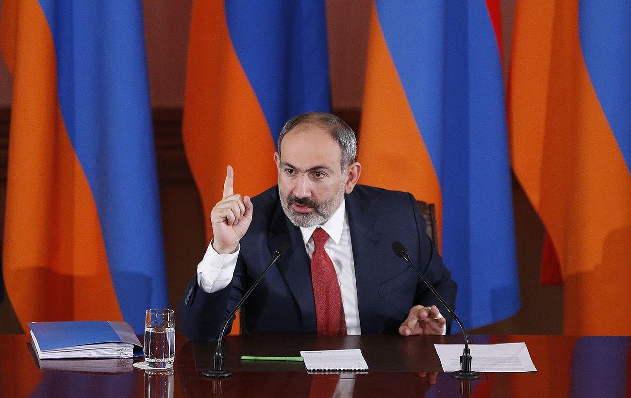 Для перемирия в Карабахе участие в конфликте должна прекратить Турция, - Пашинян