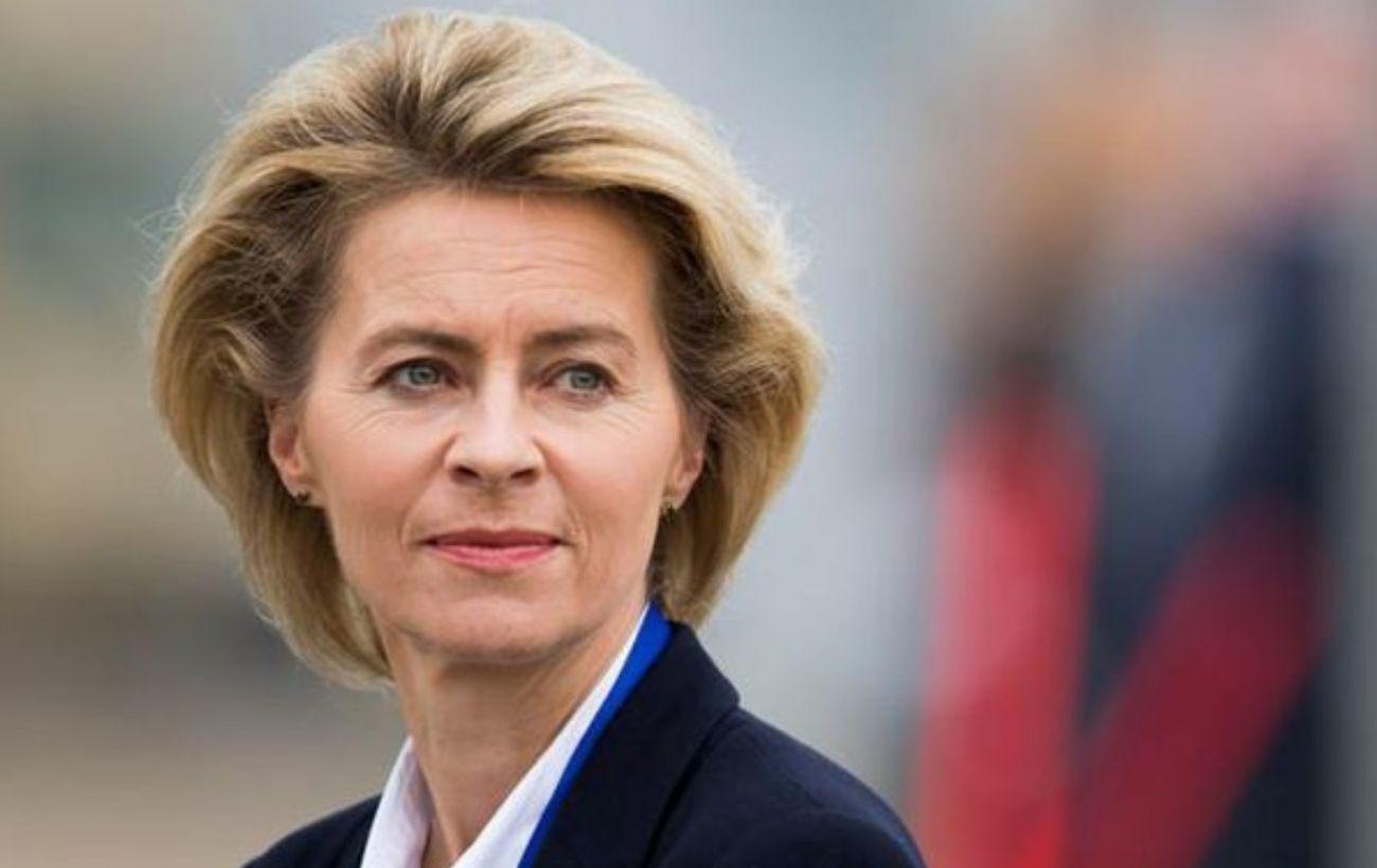 Президент Еврокомиссии заявила о начале масштабной реновации в ЕС