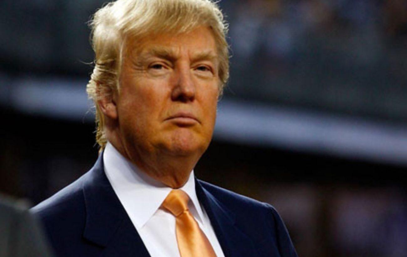 Врач Трампа сообщил о результатах его тестов на COVID-19