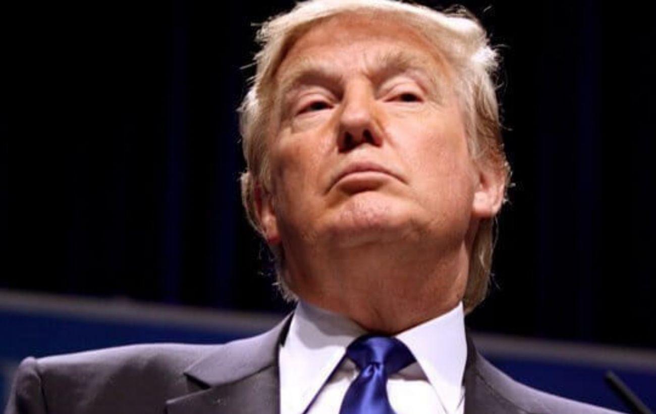 Больной коронавирусом Трамп заявил о хорошем самочувствии