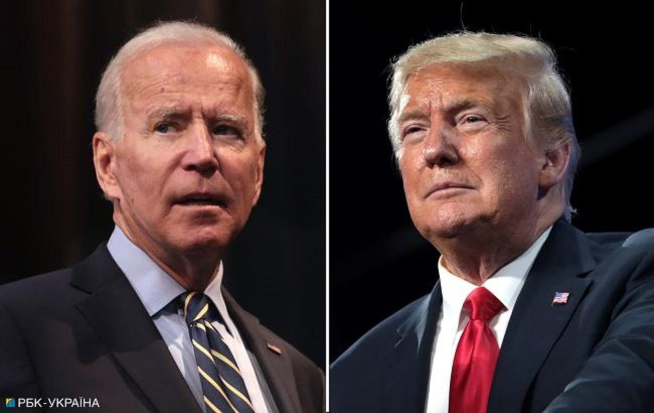 У Трампа настаивают на проведении второго тура дебатов 15 октября