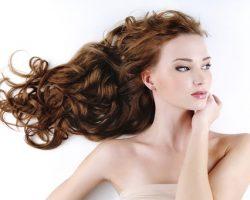 Лучшая косметика для ухода за волосами