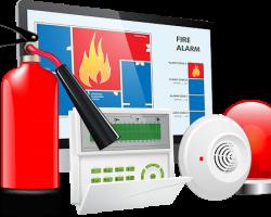 Охранные системы и пожарное оборудование по демократичным ценам