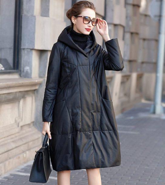 Женская брендовая верхняя одежда
