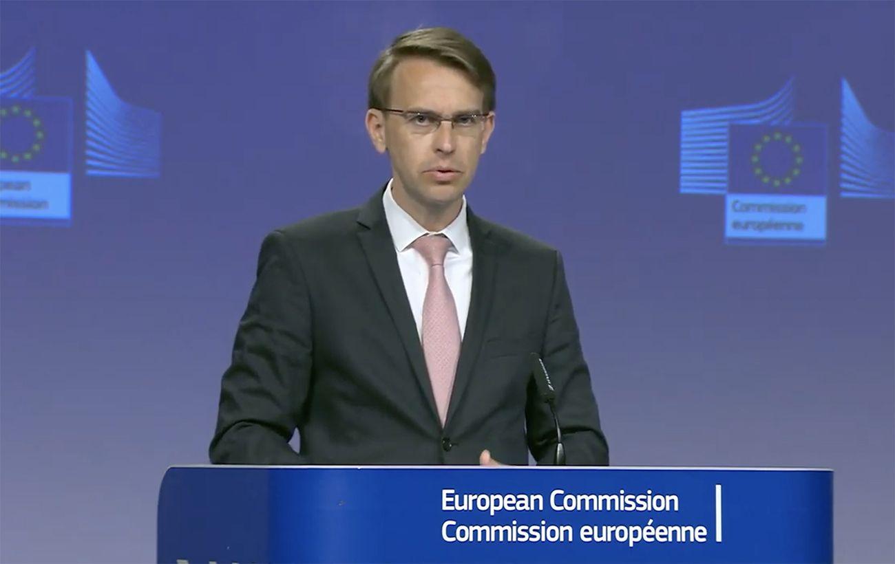 В ЕС отреагировали на конфликт Украины и Венгрии из-за выборов