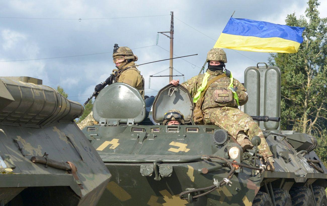 На Донбассе в течение дня соблюдается режим
